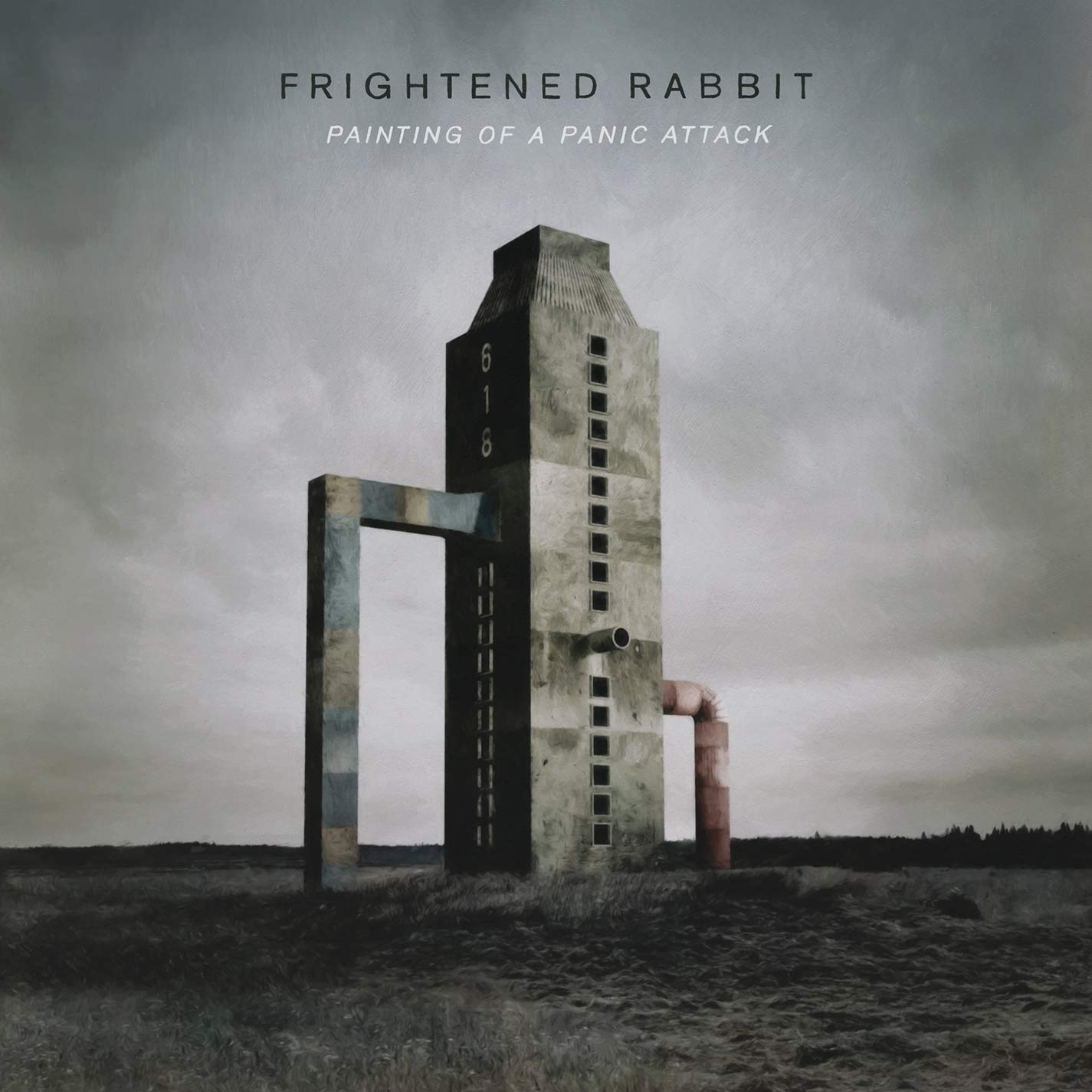Frightened Rabbit – Painting Of A Panic Attack (2016) [FLAC]