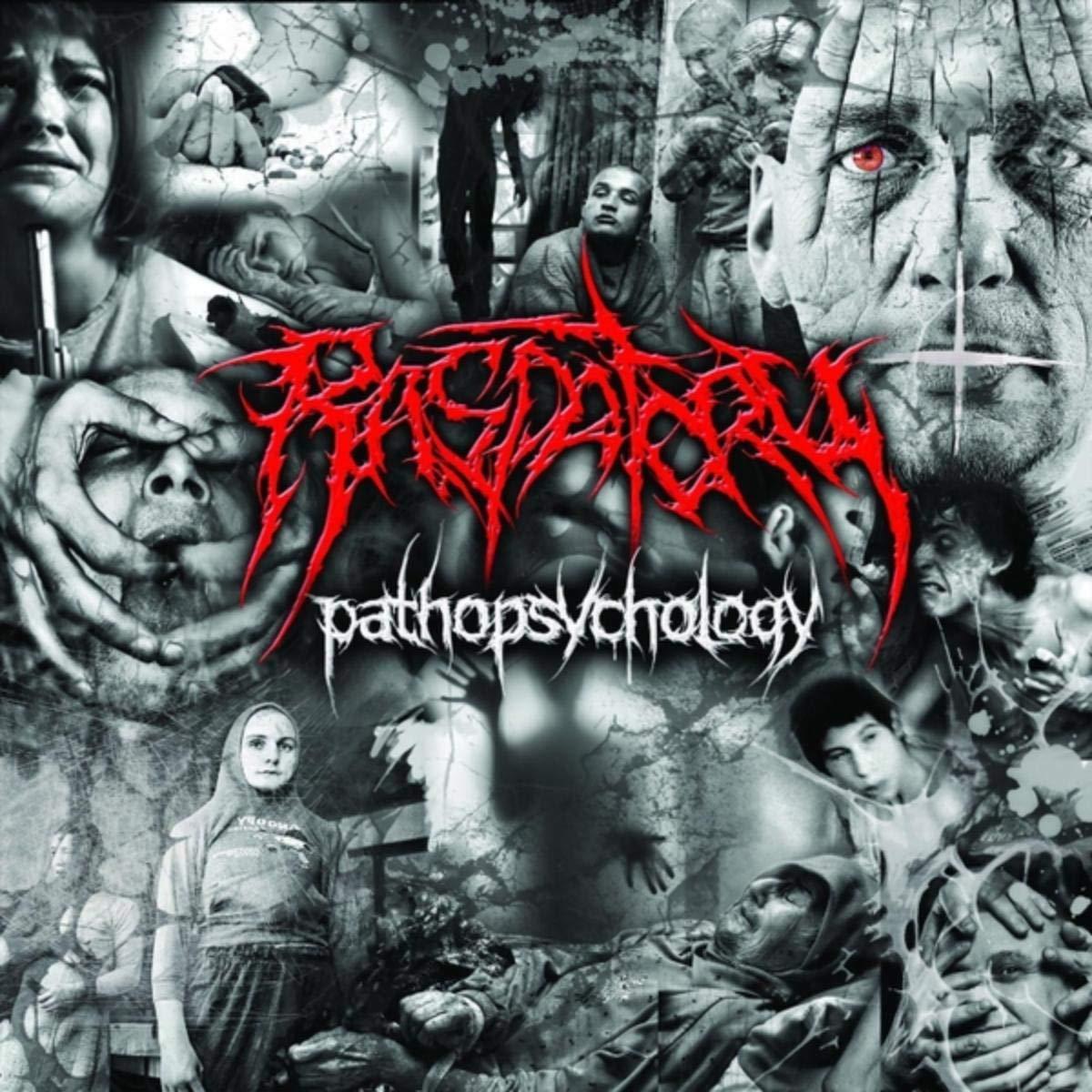 Raspatory – Pathopsychology (2021) [FLAC]