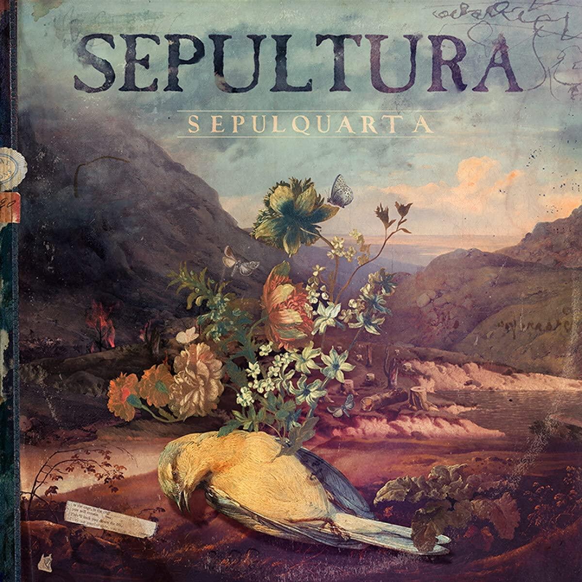 Sepultura – SepulQuarta (2021) [FLAC]