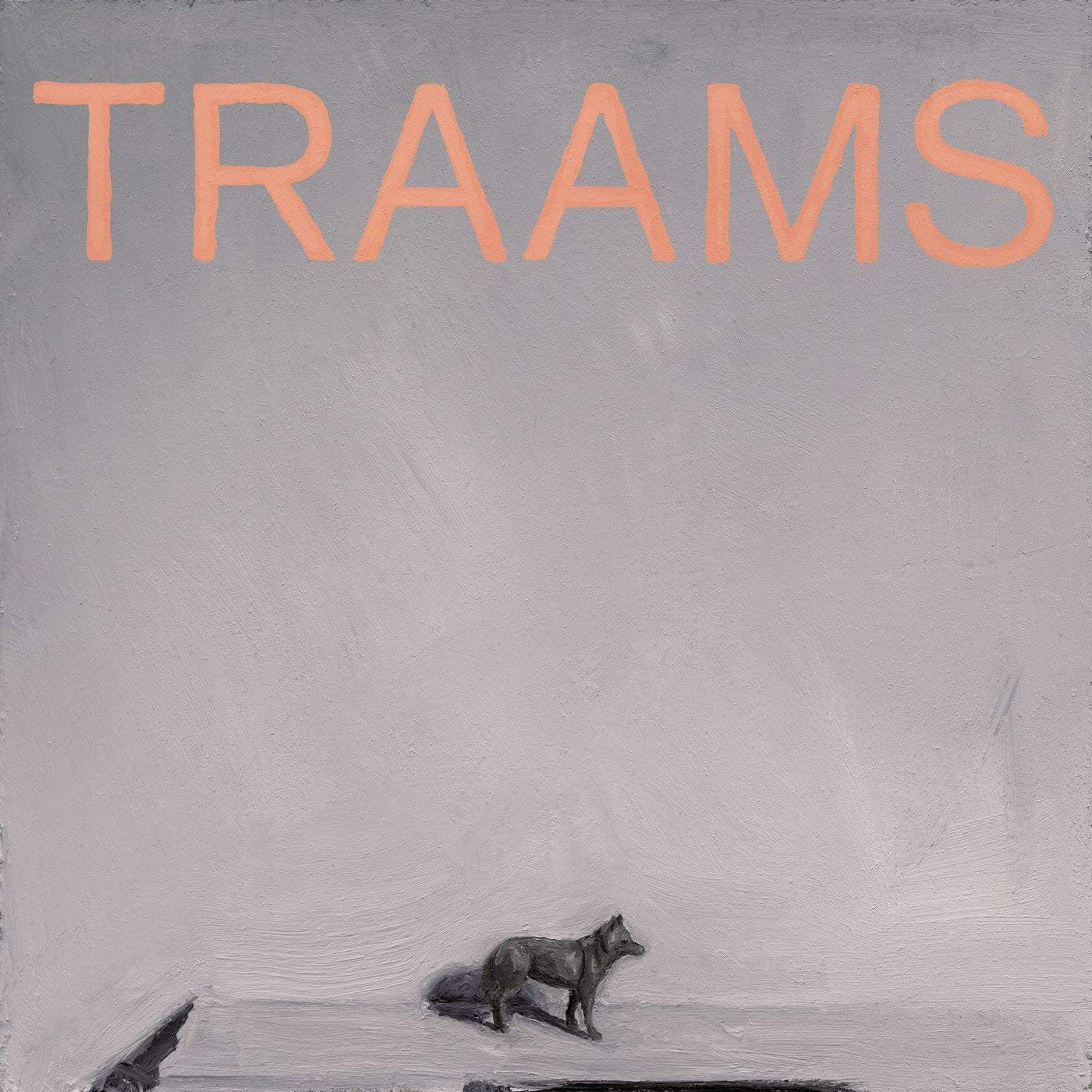 Traams – Modern Dancing (2015) [FLAC]