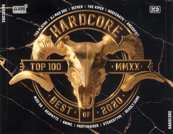 VA – Hardcore Top 100 Best Of 2020 (2020) [FLAC]