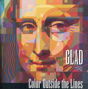 Glad - Color Outside The Lines (1995) [FLAC] Download