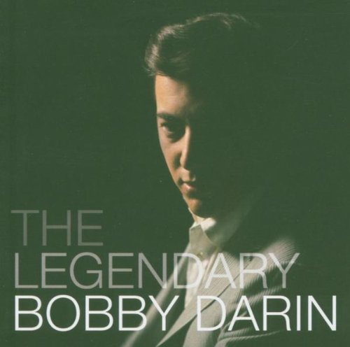 Bobby Darin - The Legendary Bobby Darin (2004) [FLAC] Download
