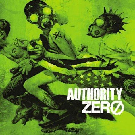 Authority Zero - Andiamo (2004) [FLAC] Download
