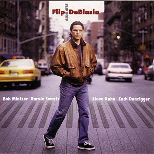 Flip Deblasio - Flip Side (1997) [FLAC] Download