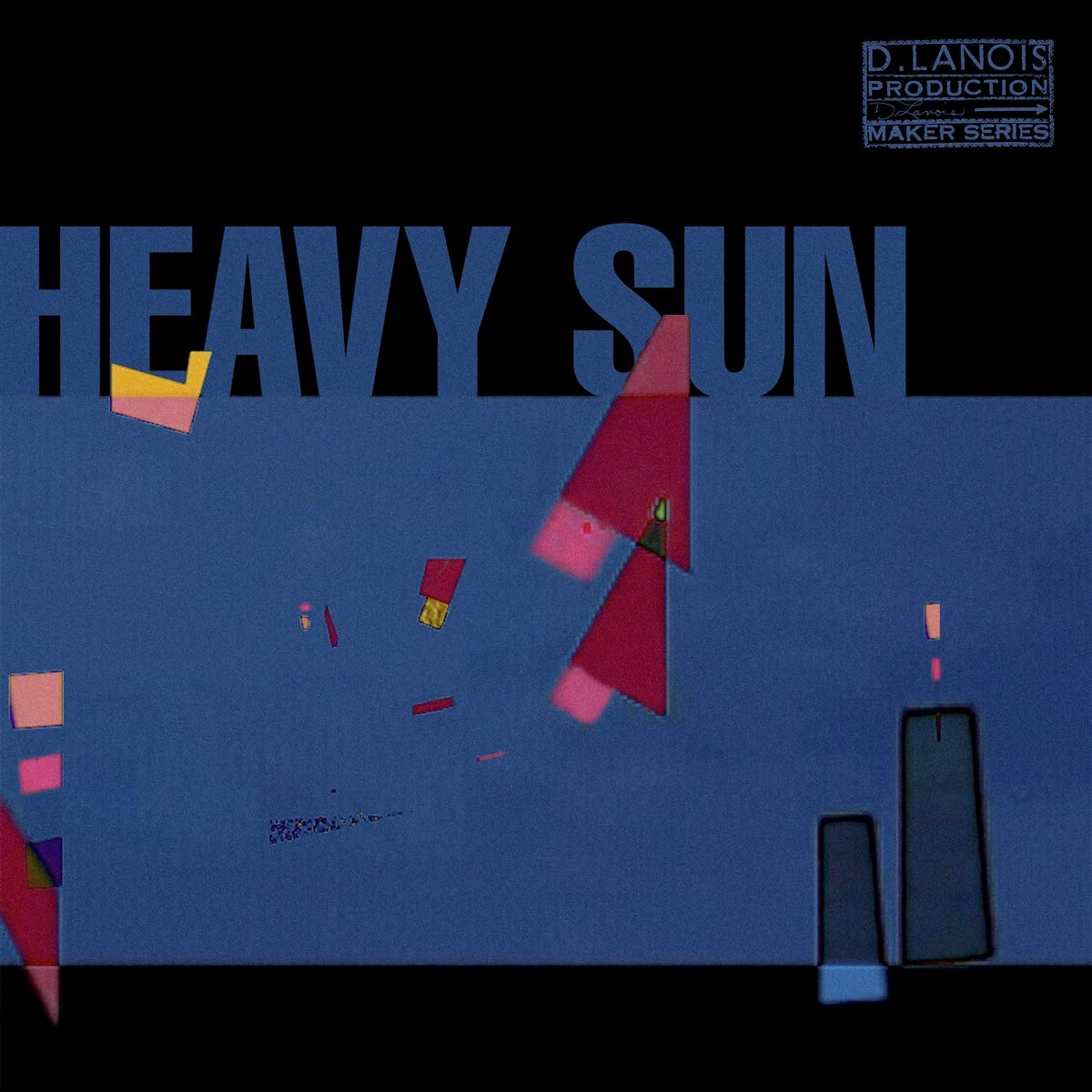 Daniel Lanois - Heavy Sun (2021) [FLAC] Download