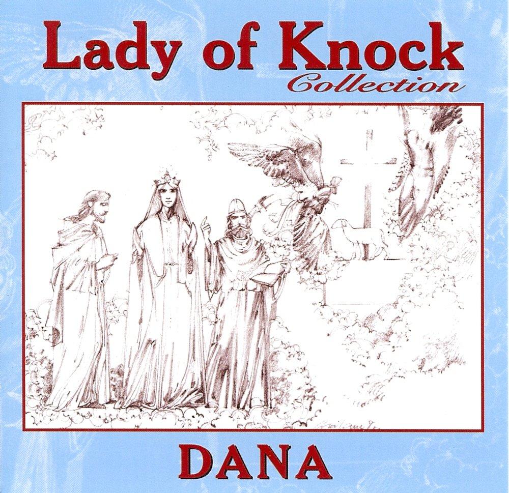 Dana - Lady Of Knock (1992) [FLAC] Download