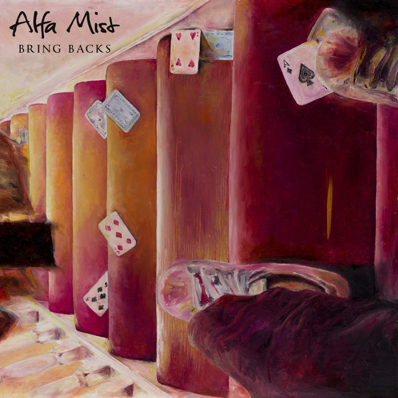 Alfa Mist - Bring Backs (2021) [FLAC] Download