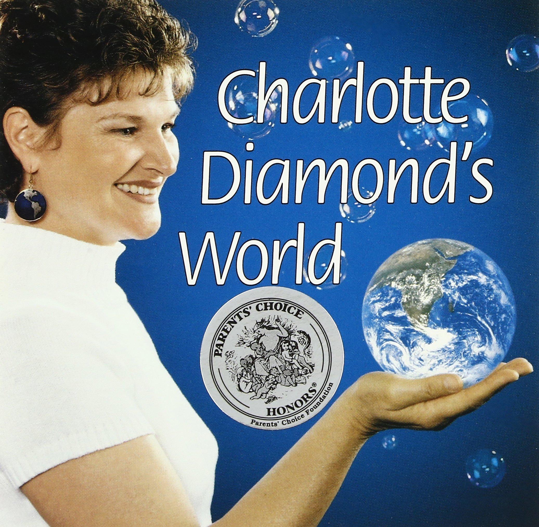 Charlotte Diamond - Charlotte Diamonds World (2000) [FLAC] Download