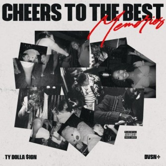 dvsn, Ty Dolla $ign – Cheers to the Best Memories (2021) [FLAC]