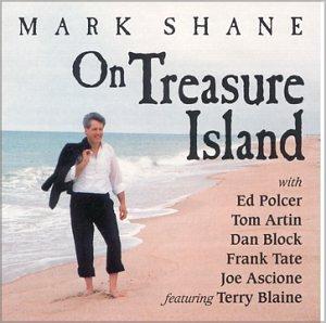 Mark Shane - On Treasure Island (1996) [FLAC] Download