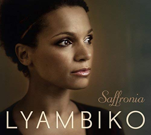 Lyambiko - Saffronia (2008) [FLAC] Download
