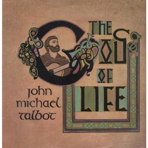 John Michael Talbot - The God Of Life (1995) [FLAC] Download