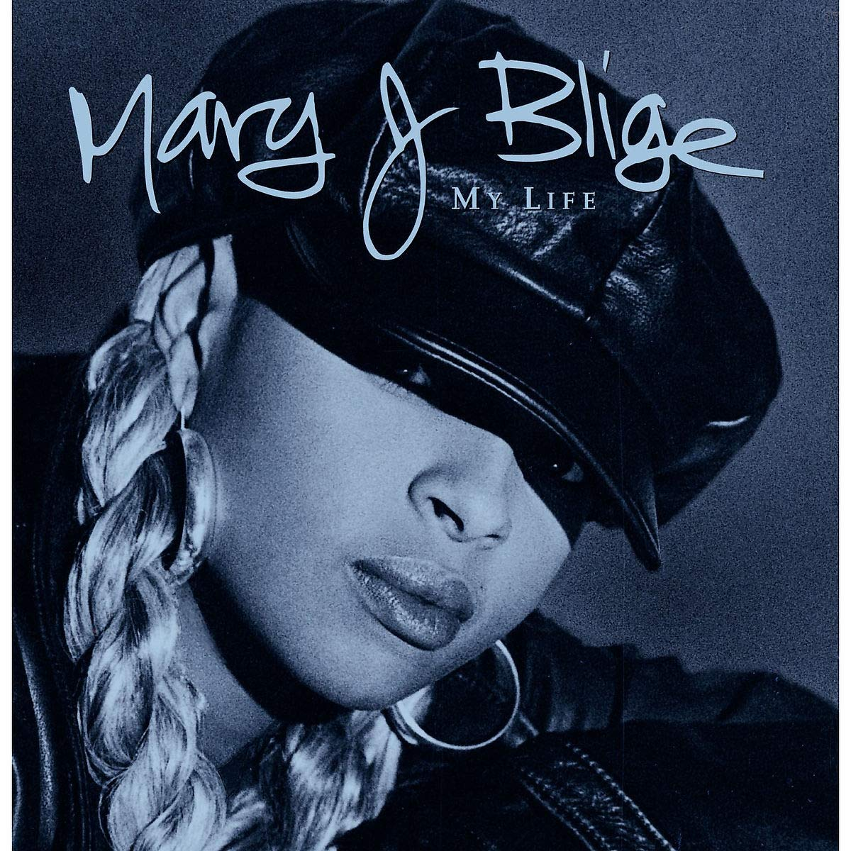 Mary J. Blige - My Life (2020) [FLAC] Download