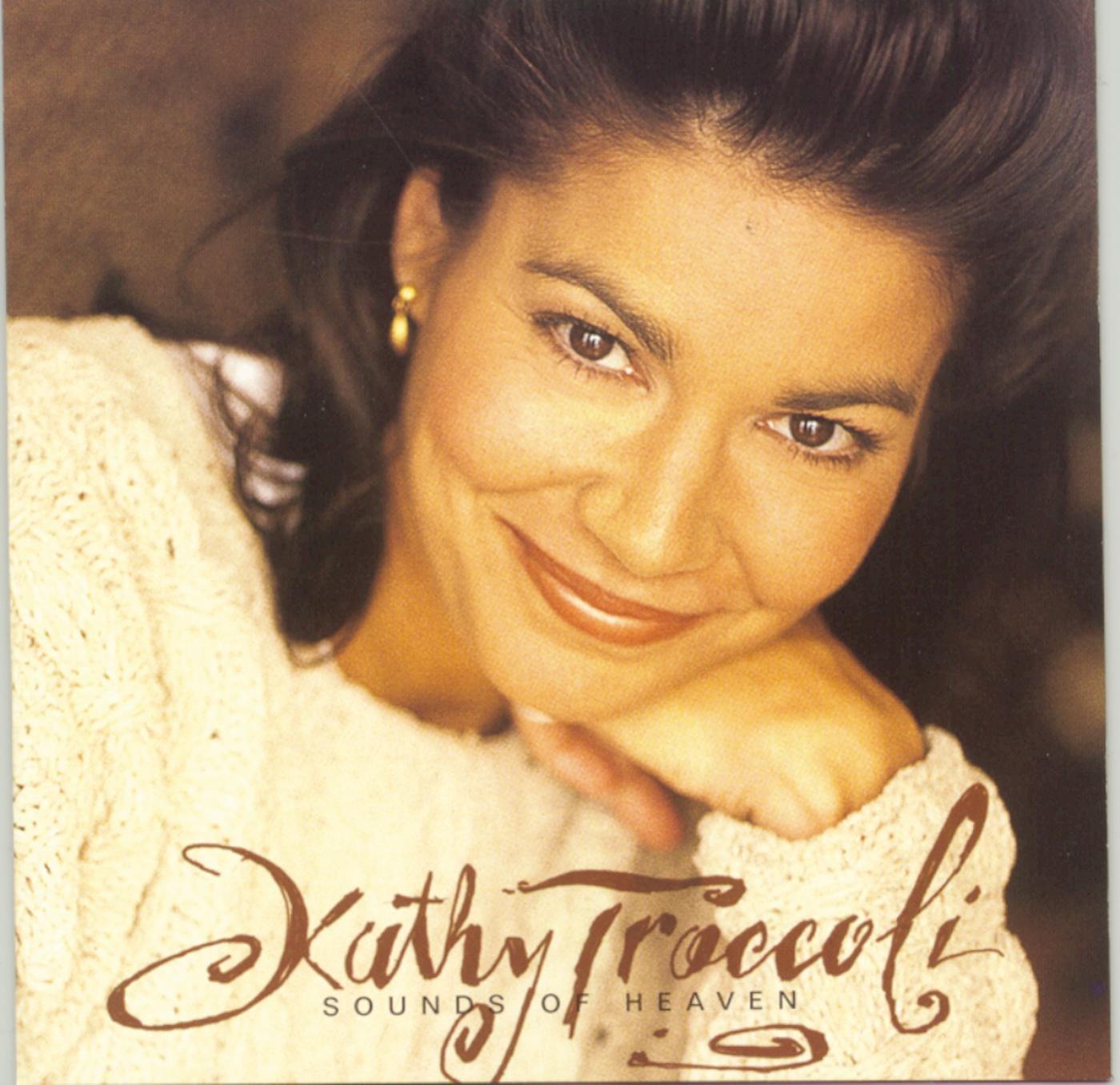 Kathy Troccoli - Sounds Of Heaven (1995) [FLAC] Download