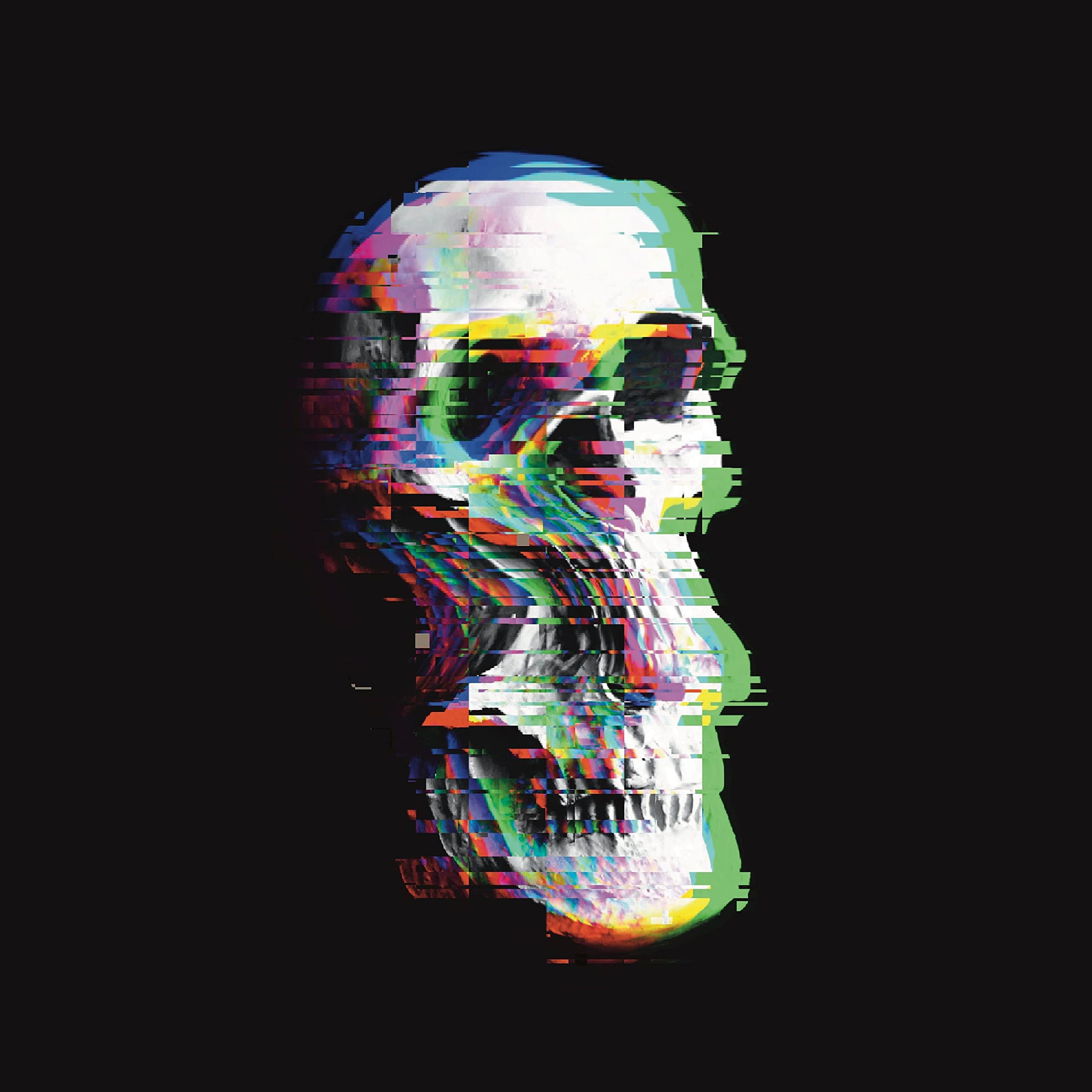 Night Ritual – U N B E C O M I N G (2021) [FLAC]