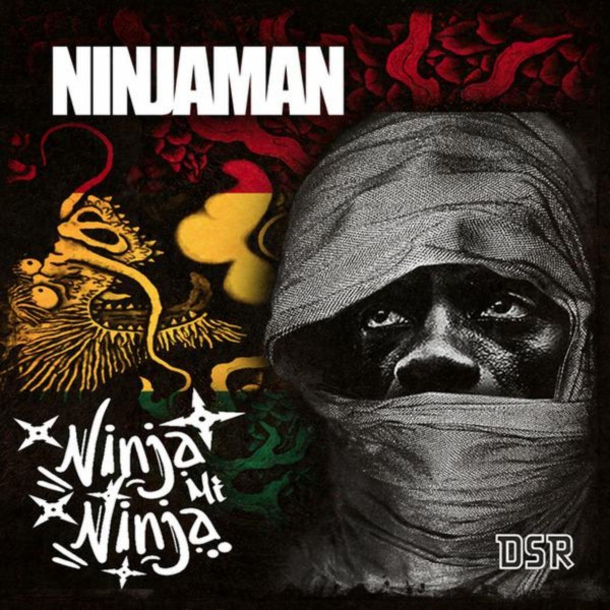 Ninjaman - Ninja Mi Ninja (2014) [FLAC] Download