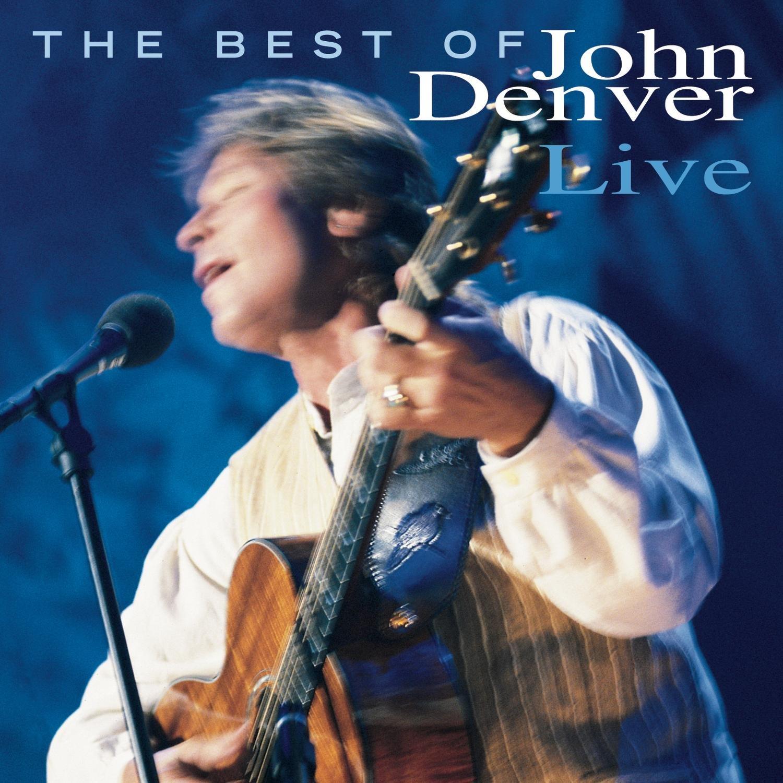 John Denver - The Best Of John Denver Live (1997) [FLAC] Download