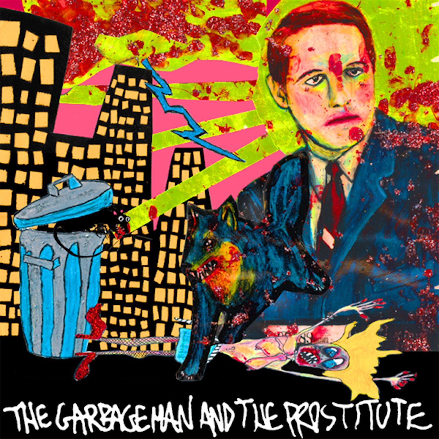 Kill Me Tomorrow - The Garbageman And The Prostitute (2004) [FLAC] Download