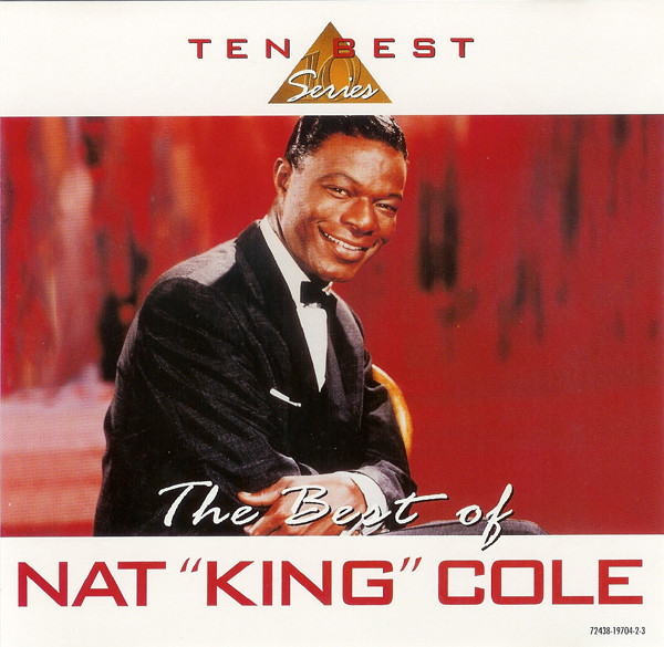 Nat King Cole - The Best Of Nat King Cole (1997) [FLAC] Download