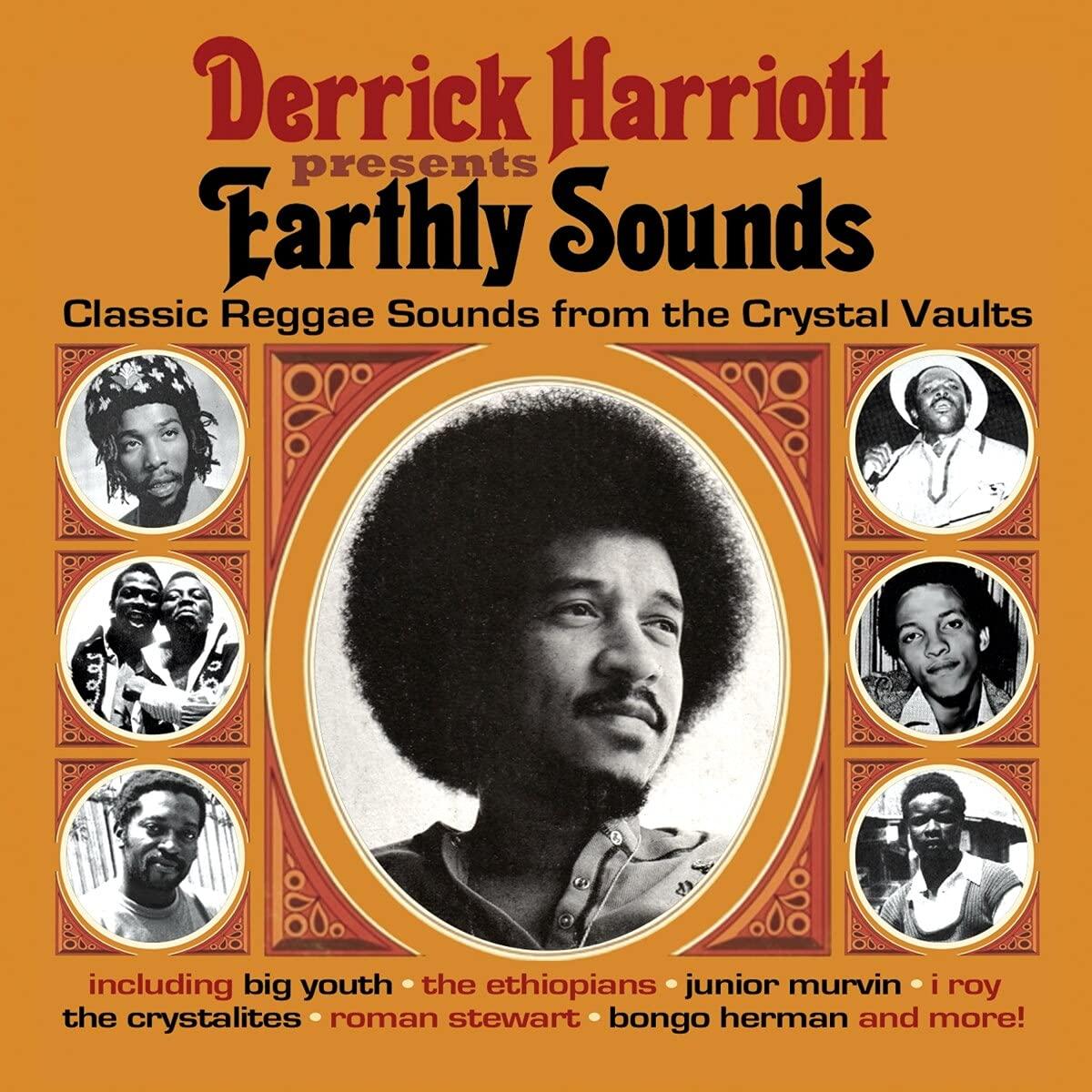 VA – Derrick Harriott Presents Earthly Sounds (2021) [FLAC]