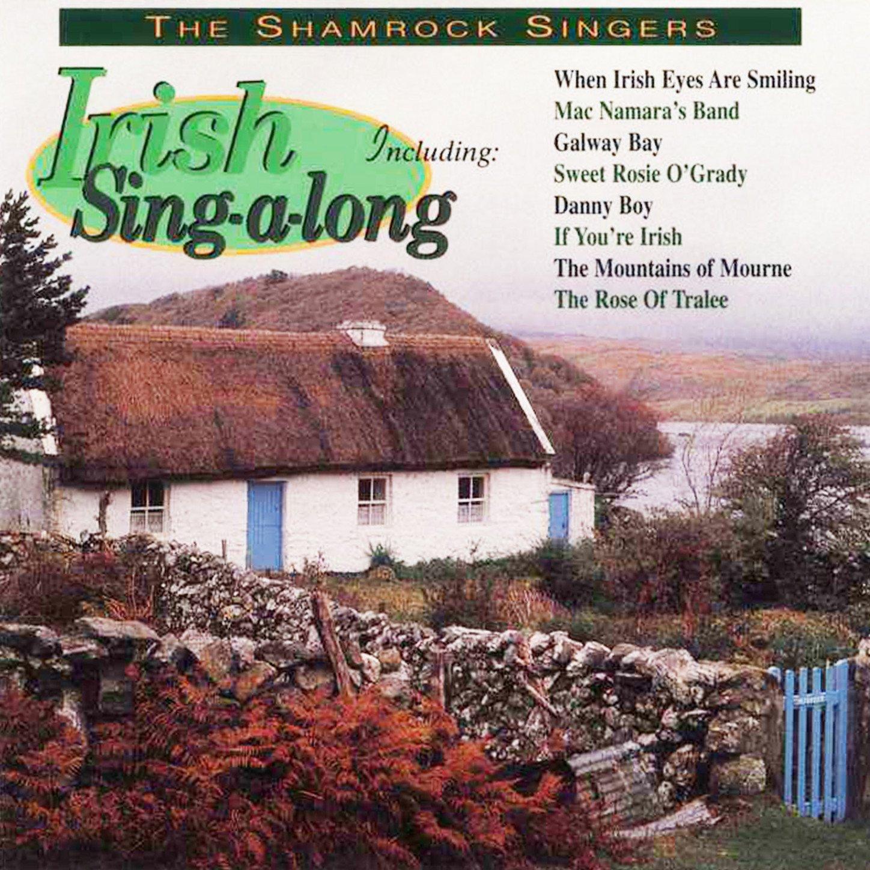 The Shamrock Singers – Irish Singalong (2000) [FLAC]