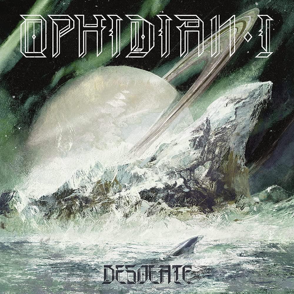 Ophidian I – Desolate (2021) [FLAC]