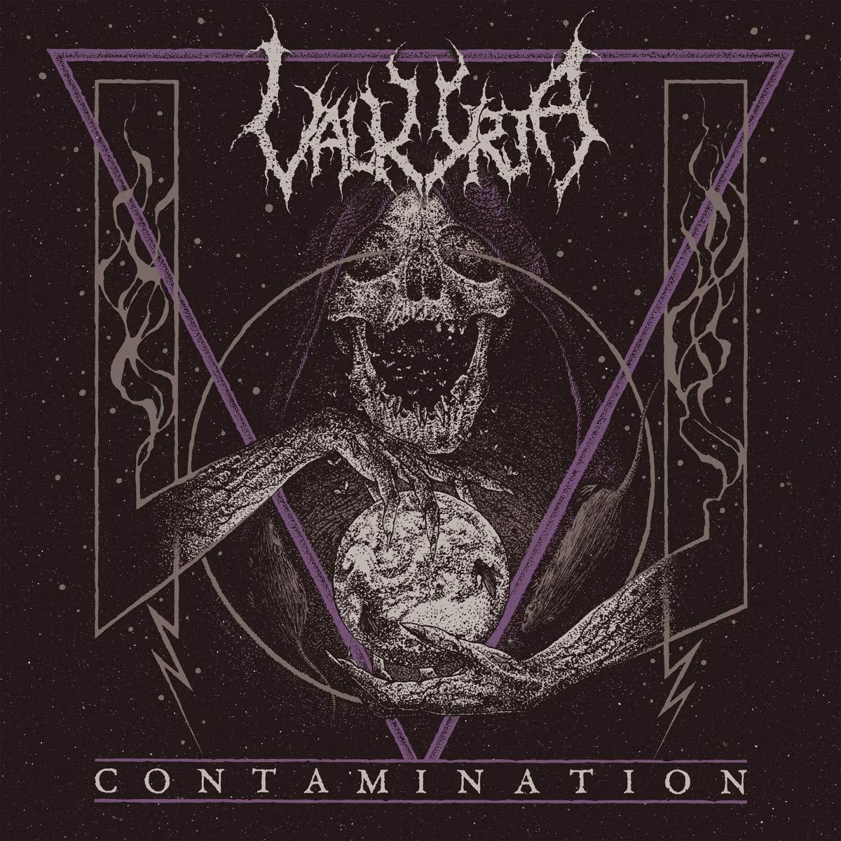 Valkyrja – Contamination (2021) [FLAC]