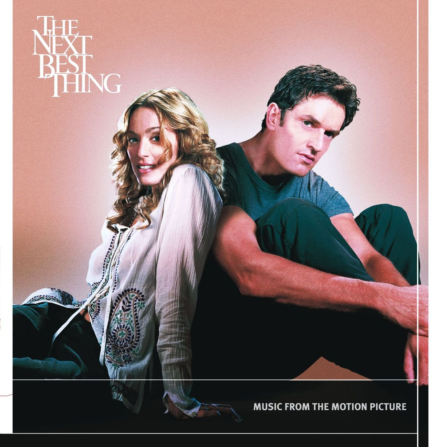 VA – The Next Best Thing Music From the Motion Picture (2000) [FLAC]