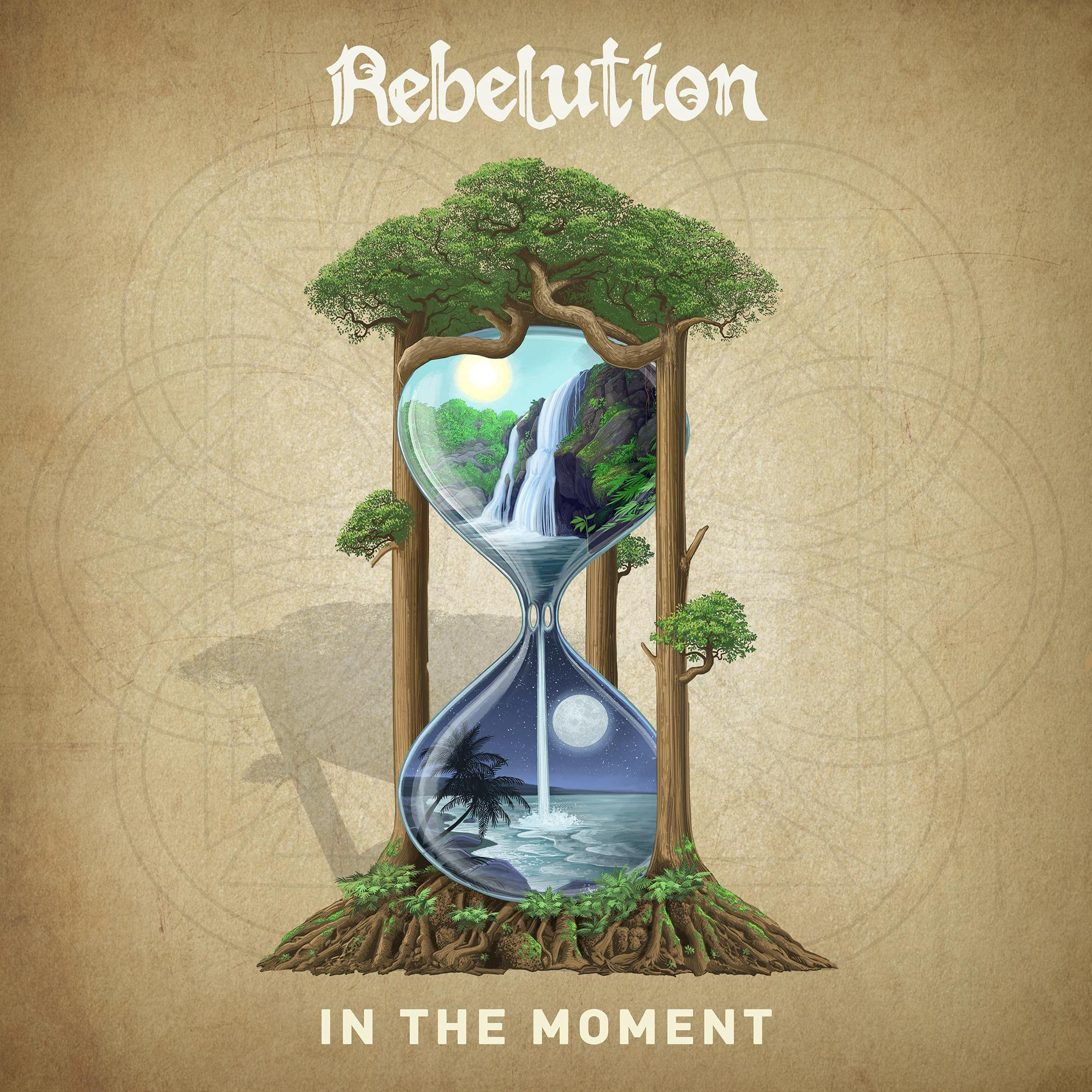 Rebelution – In The Moment (2021) [FLAC]