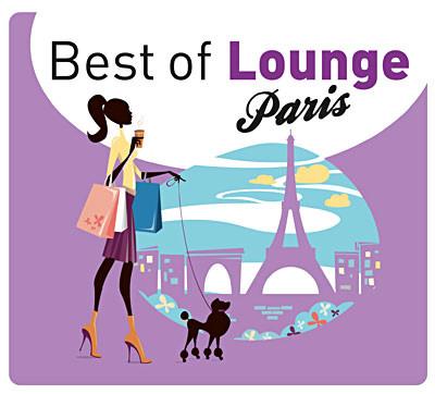 VA – Best Of Lounge Paris (2011) [FLAC]