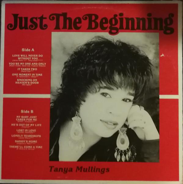 Tanya Mullings – Just The Beginning (1990) [FLAC]