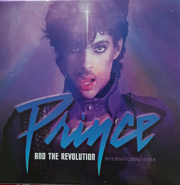 Prince And The Revolution – International Lover (2021) [FLAC]