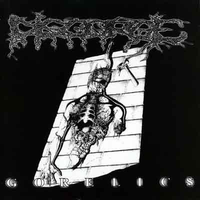 Disgorge – Gorelics (2001) [FLAC]