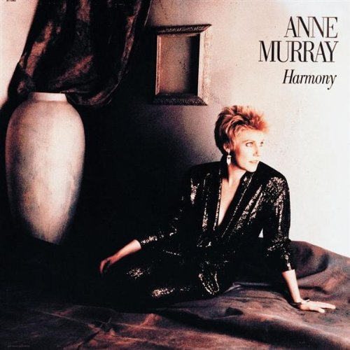 Anne Murray - Harmony (1987) [FLAC] Download
