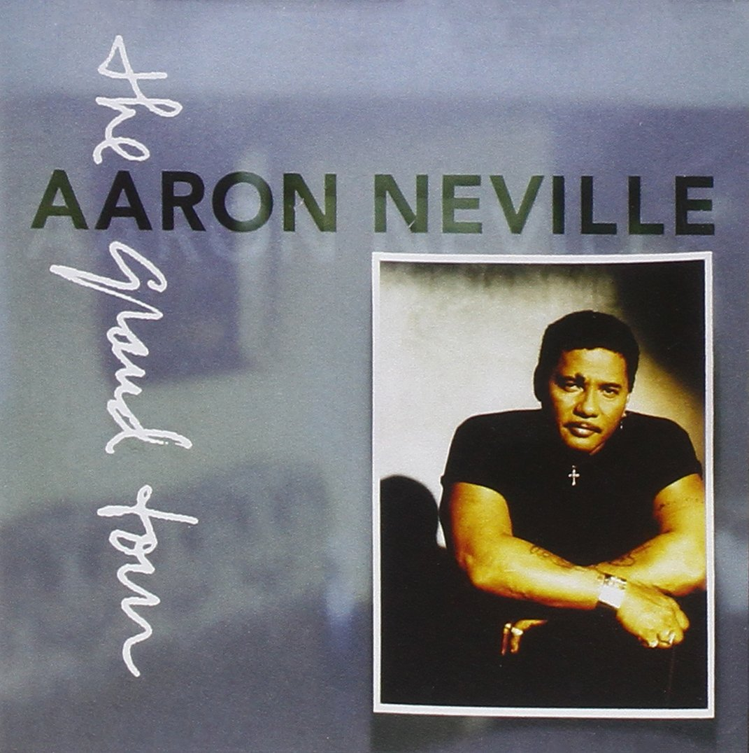 Aaron Neville – The Grand Tour (1993) [FLAC]