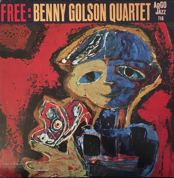 Benny Golson Quartet - Free (1998) [FLAC] Download