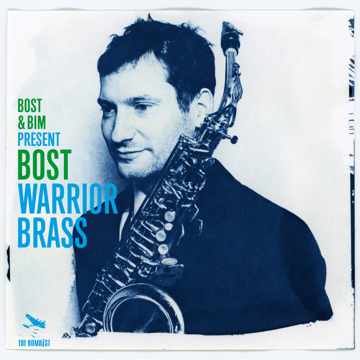 Bost & Bim Present Bost – Warrior Brass (2021) [FLAC]