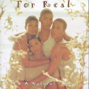 For Real – Its A Natural Thang (1994) [FLAC]