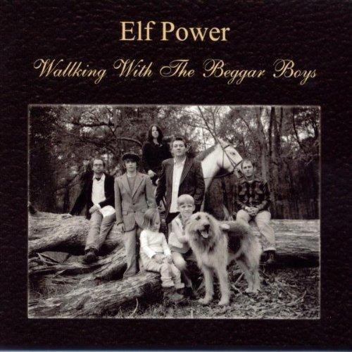 Elf Power – Walking With The Beggar Boys (2004) [FLAC]