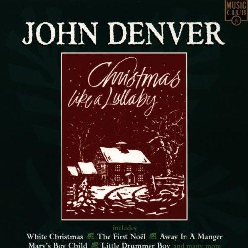 John Denver – Christmas Like A Lullaby (1996) [FLAC]