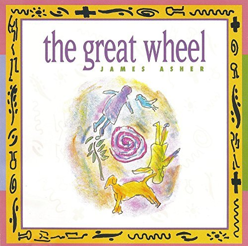 James Asher – The Great Wheel (1988) [FLAC]