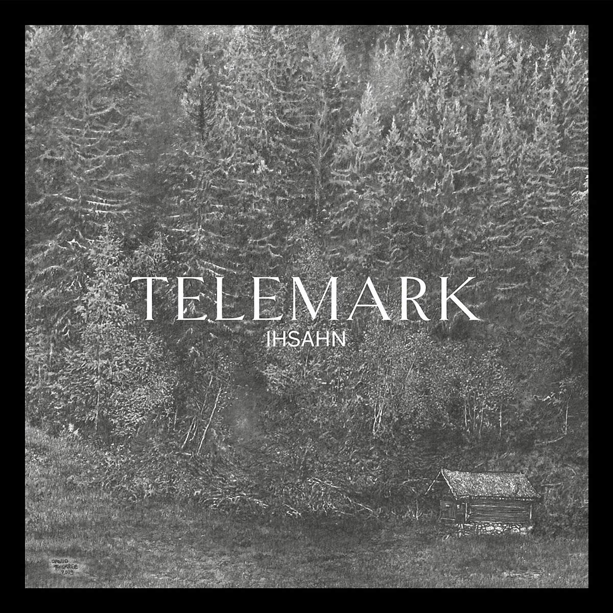 Ihsahn – Telemark (2020) [FLAC]