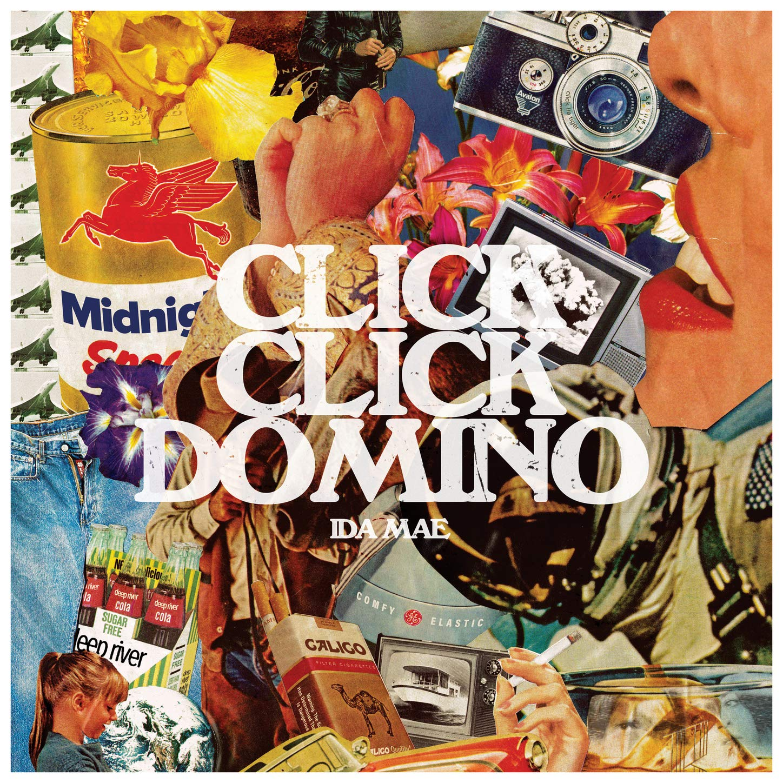 Ida Mae – Click Click Domino (2021) [FLAC]