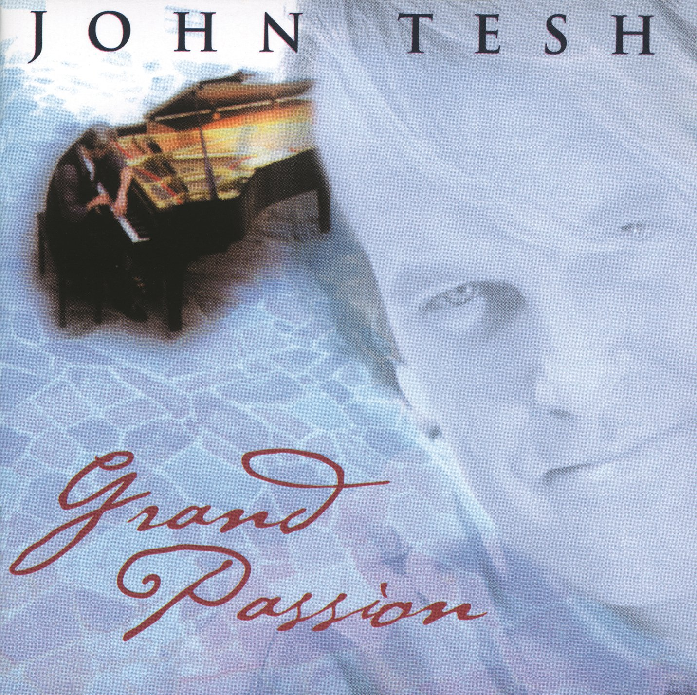 John Tesh – Grand Passion (1998) [FLAC]
