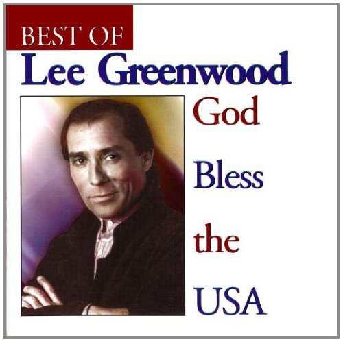 Lee Greenwood – God Bless The U.S.A. (2001) [FLAC]