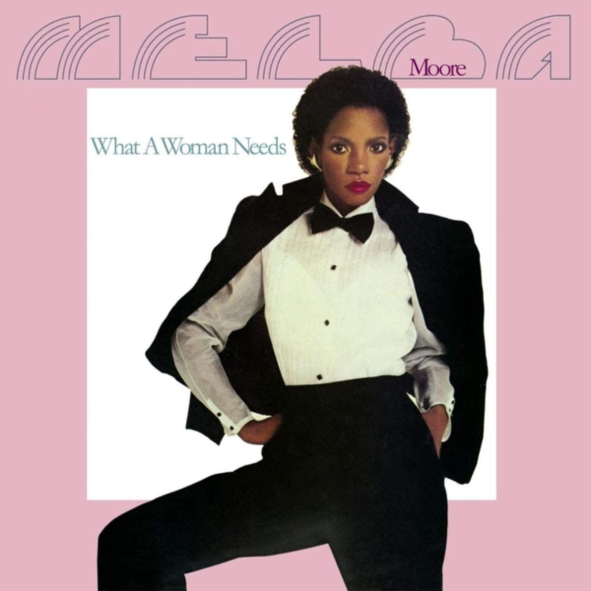 Melba Moore – What A Woman Needs (2011) [FLAC]