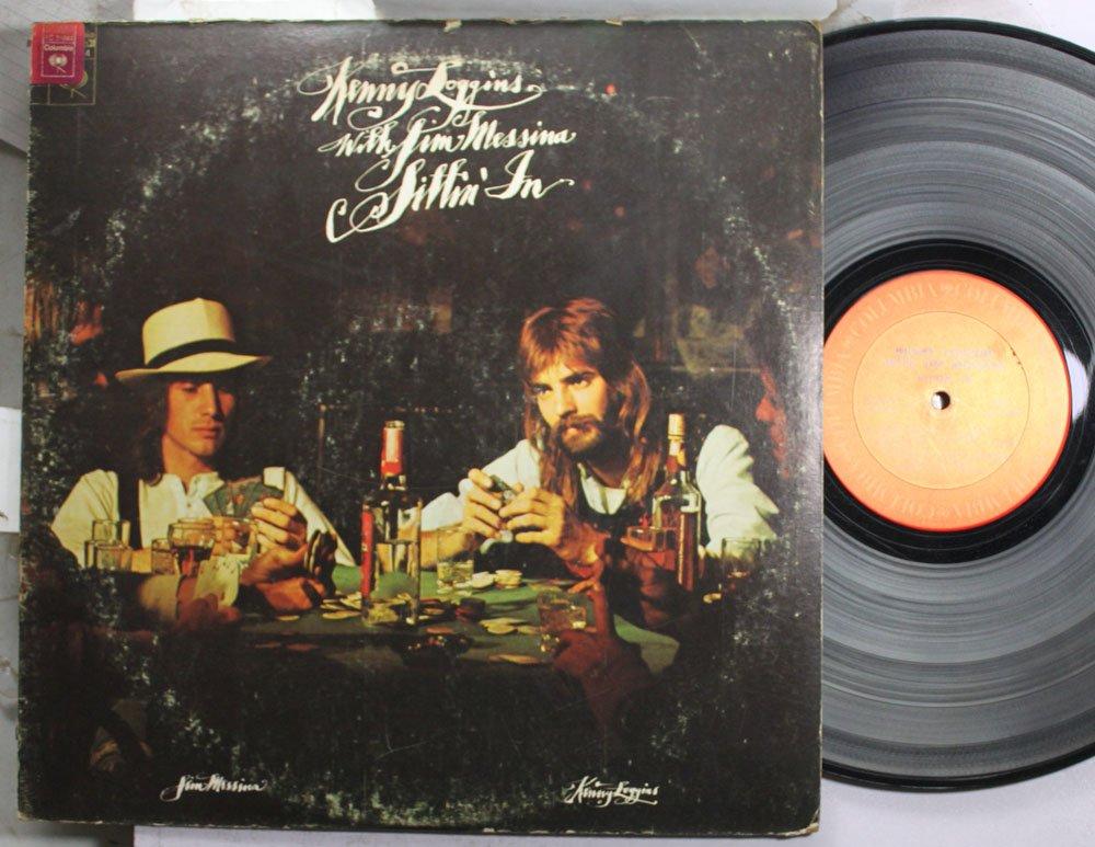 Kenny Loggins With Jim Messina – Sittin In (1994) [FLAC]