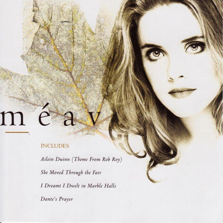 Meav – Meav (2000) [FLAC]