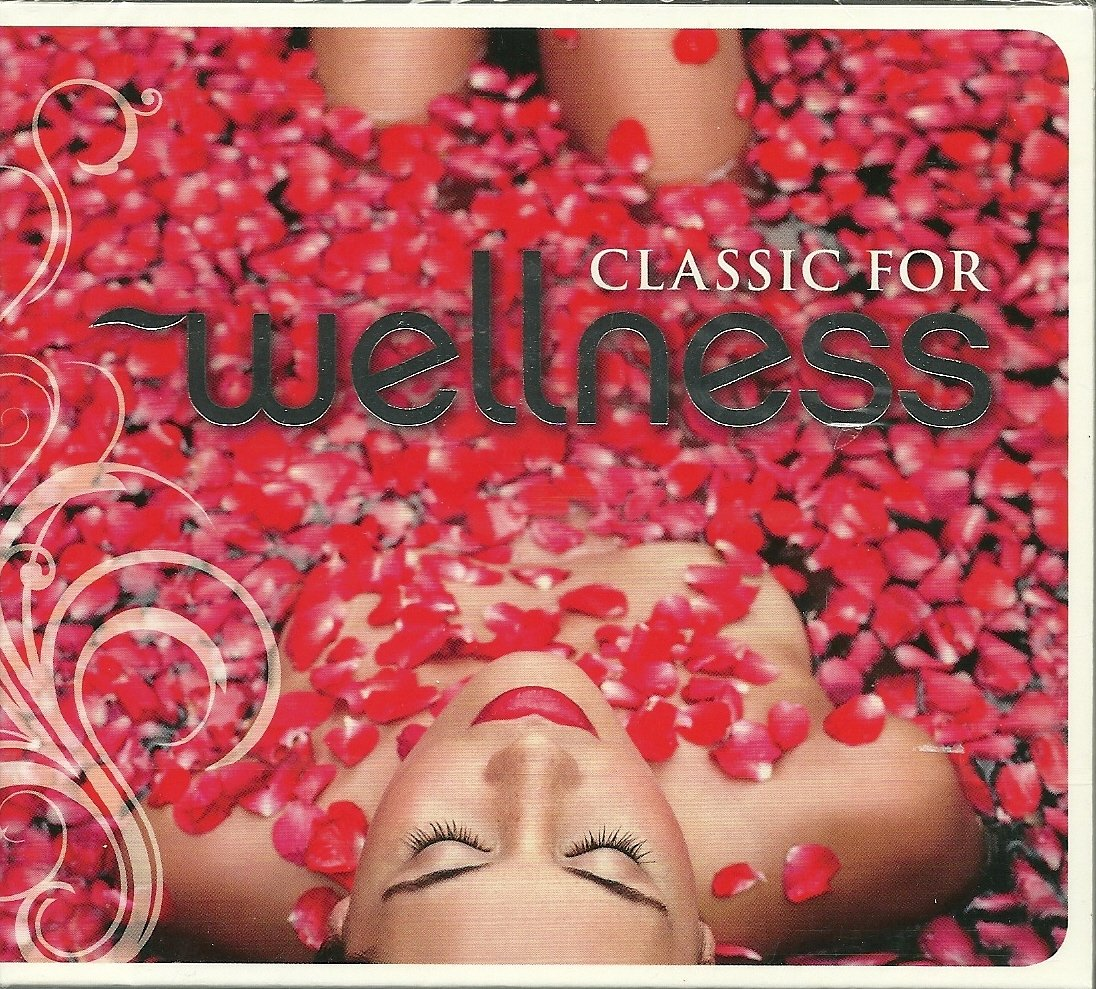 London Symphony Orchestra – Classic For Wellness (2010) [FLAC]
